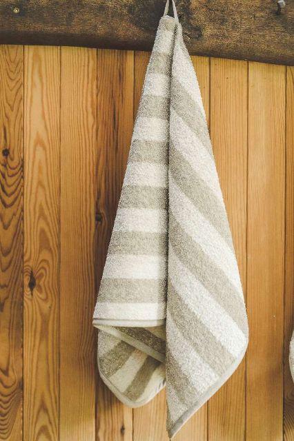 Linen towels - namutekstile lt